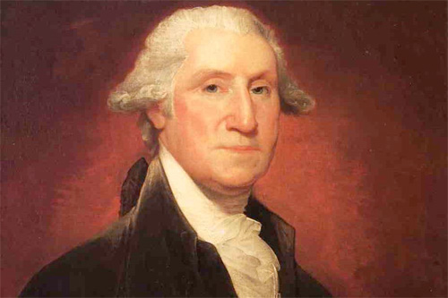 George Washington 's Thanksgiving Proclamation