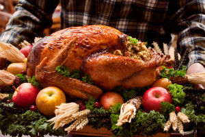 Thanksgiving Dinner History