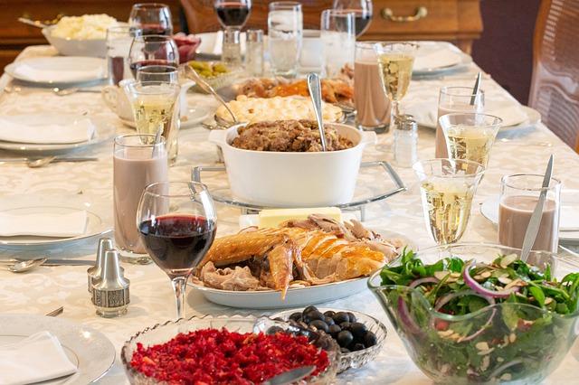 Thankgiving Party