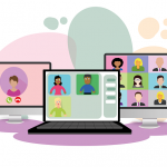 virtual get together